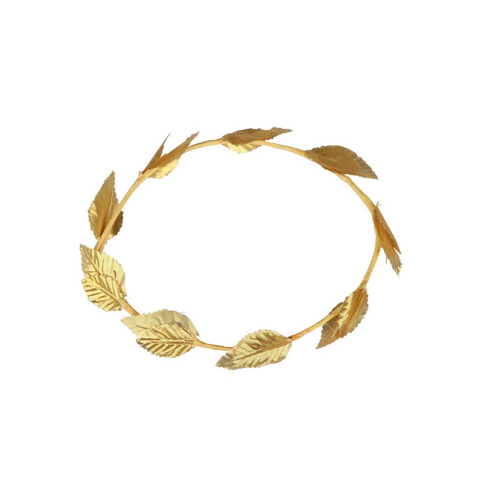Greek / Roman Headband Ancient Greecian Roman Latin Fancy Dress Cosplay