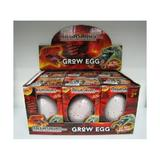Childrens Large Grow Your Own Dinosaur Egg for Kids Birthday & Xmas Hatching Toy
