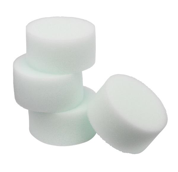 HIGH DENSITY SPONGES 4 PACK SFX for Cosmetics
