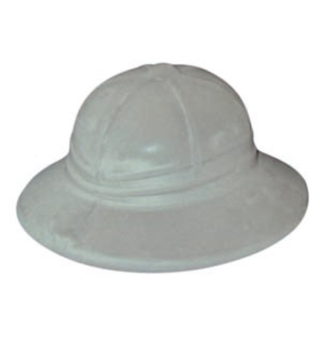 Safari Hat for Jungle Africa Pith Fancy Dress Accessory