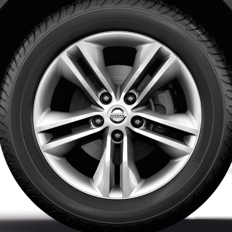 Nissan Genuine Qashqai Car 17 Quot Alloy Wheel Trim Rim Cover