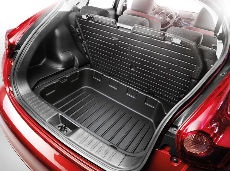 Nissan Genuine Juke Trunk Boot Protector Storage Organiser