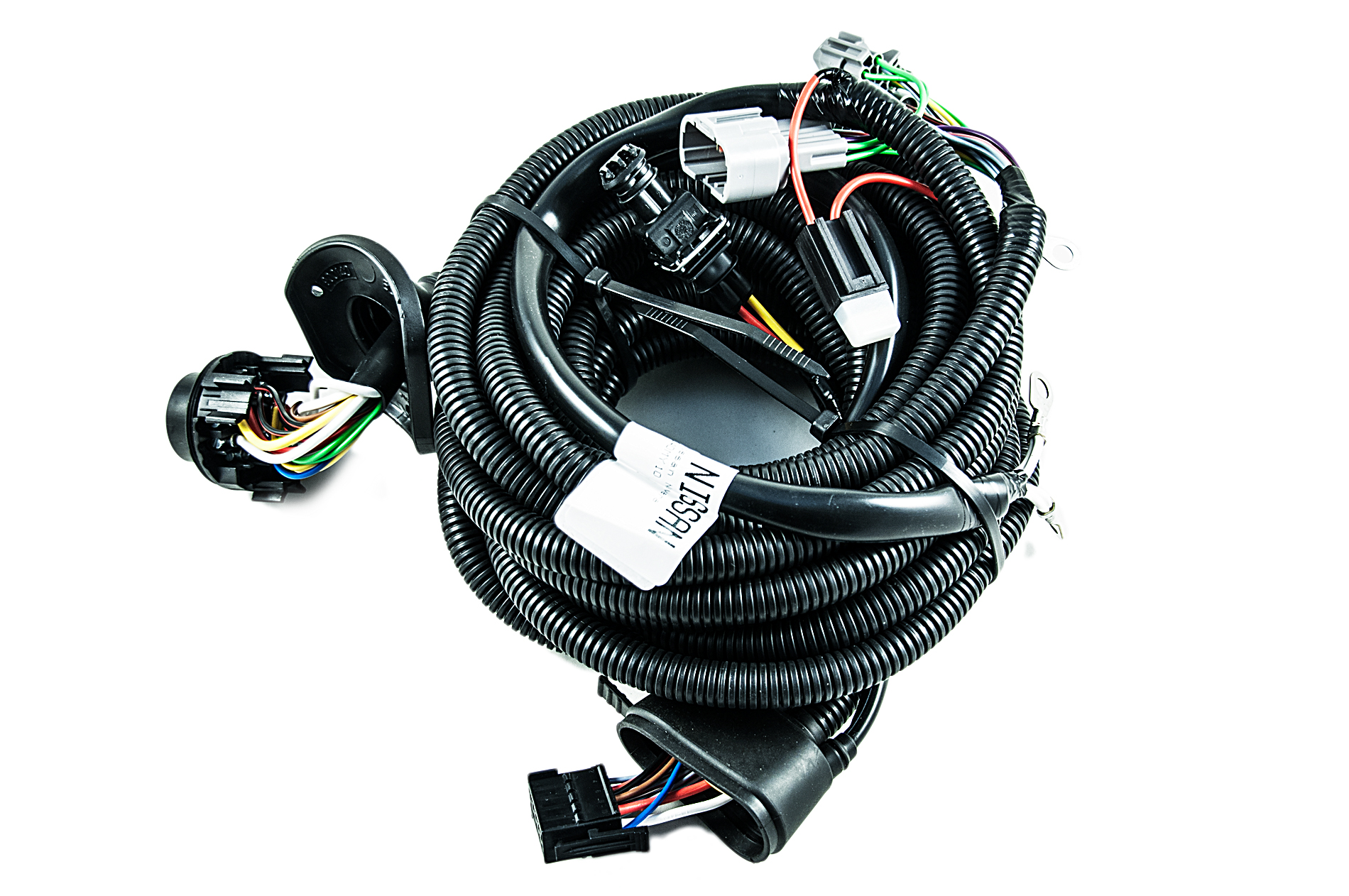 Nissan navara d40 abs wiring diagram the best wiring diagram 2017 nissan genuine navara electrical kit wiring for towbar hitch 13pin cheapraybanclubmaster Gallery