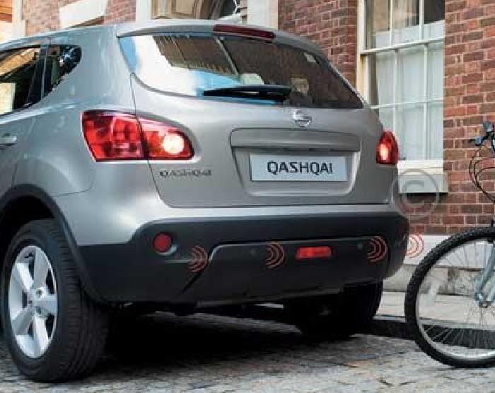 Nissan Genuine Rear Reversing Park Parking System Sensor