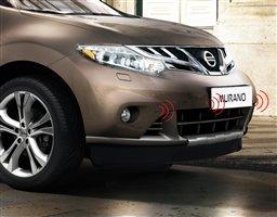 Nissan Genuine Front Radar Park Parking Sensors Kit Fits