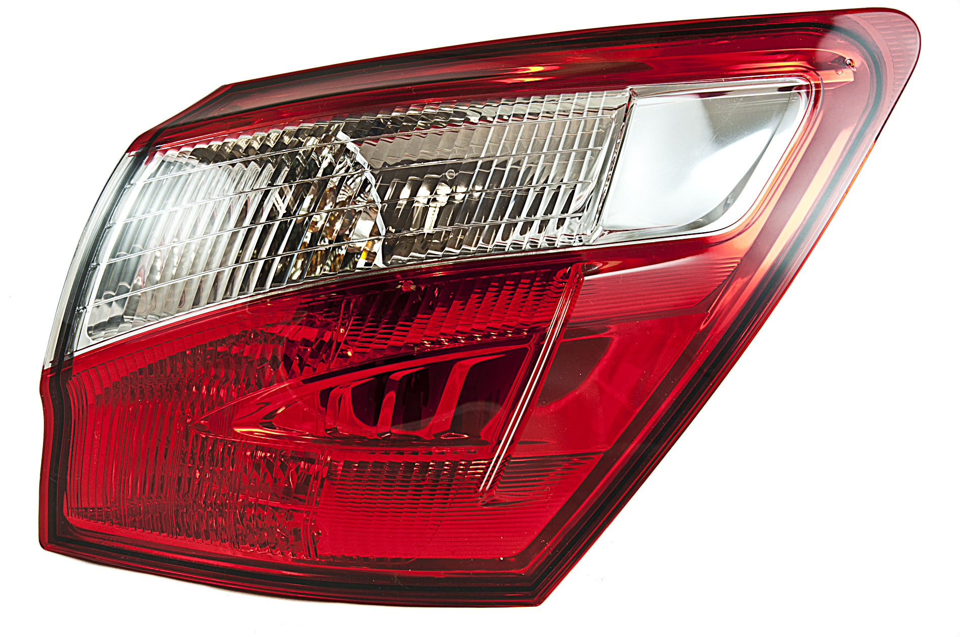 Nissan Genuine Tail Light Qashqai J10 Rear Lamp Right O S