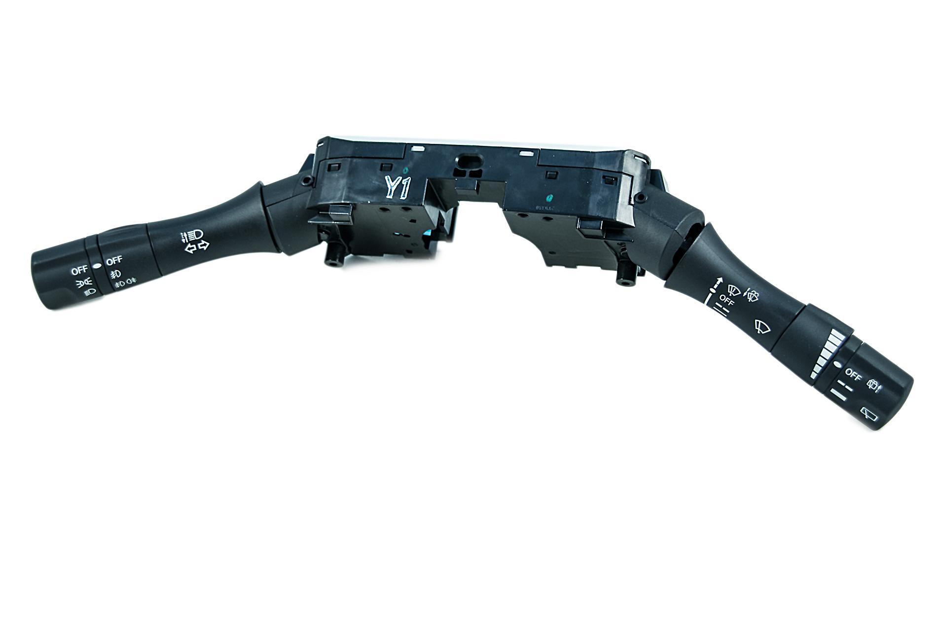 Nissan Genuine Juke F15 Steering Switch Column Assembly Controller Saturn Diagram 255601kk0a