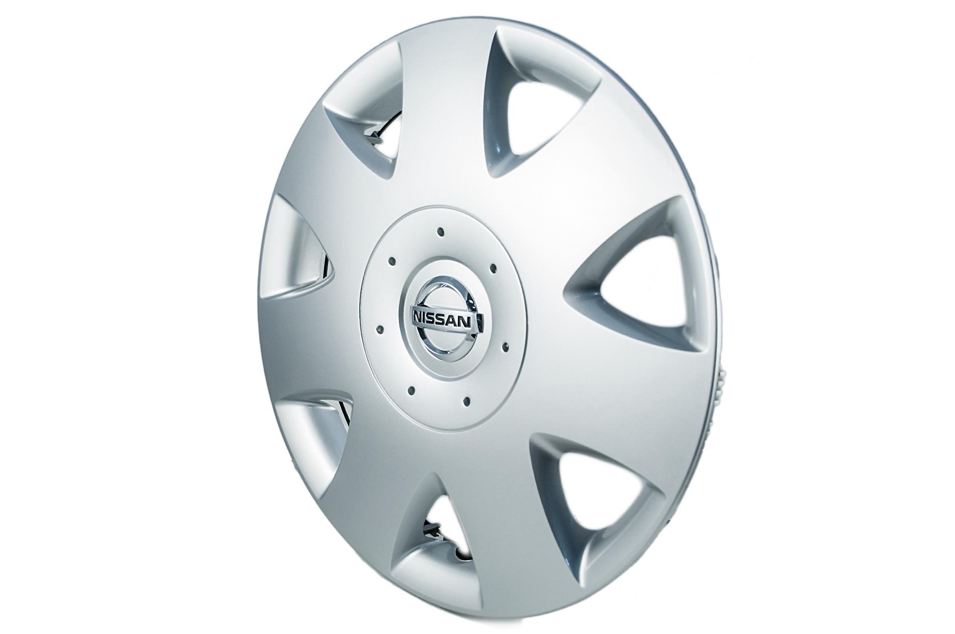 Nissan Genuine Primera P12e Car Hubcap Hub Cap Wheel