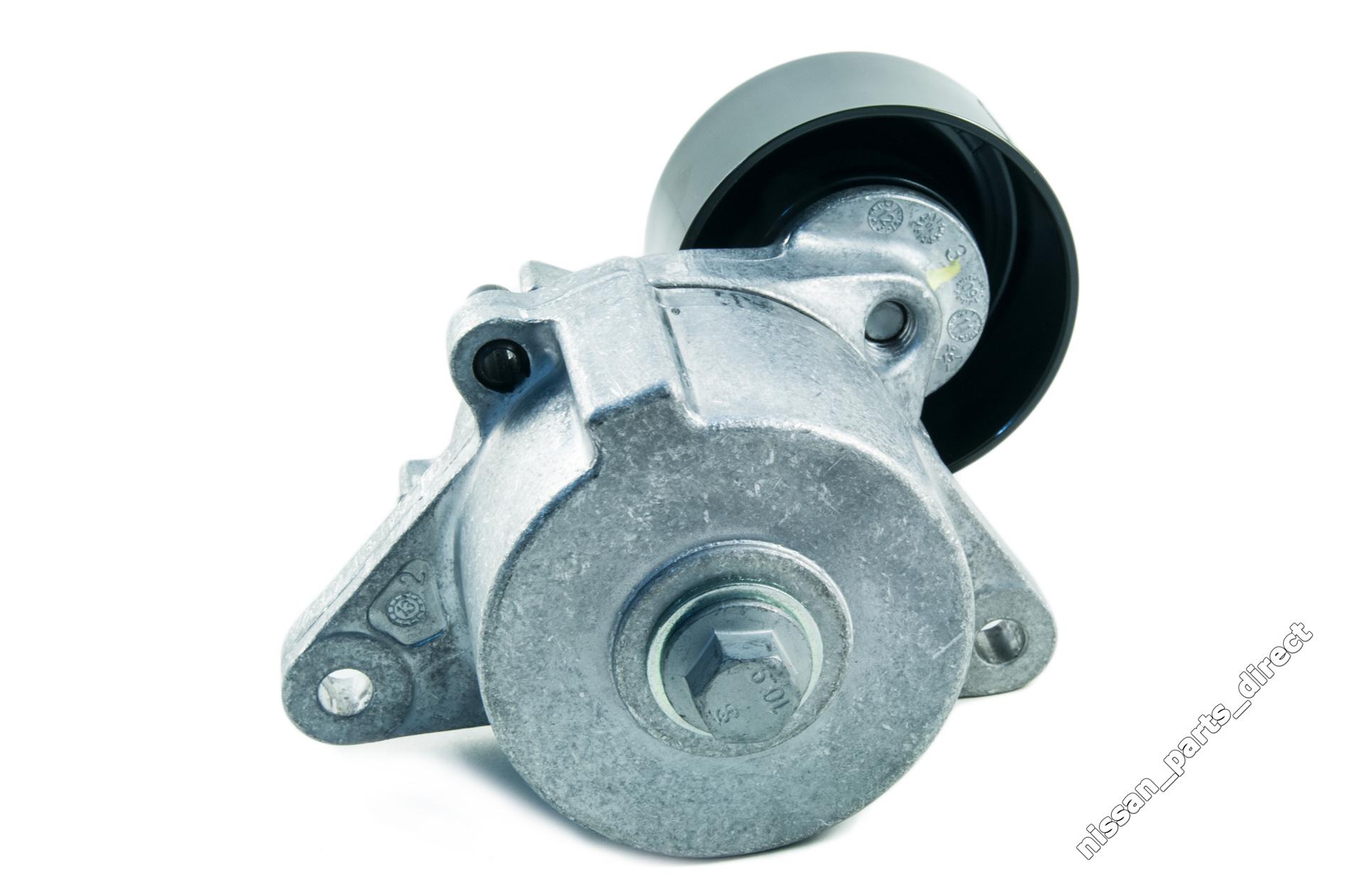 Nissan Genuine Navara D40 Timing Chain Cam Belt Tensioner Honda Online Store 1999 Crv Camshaft Parts 119555x00e