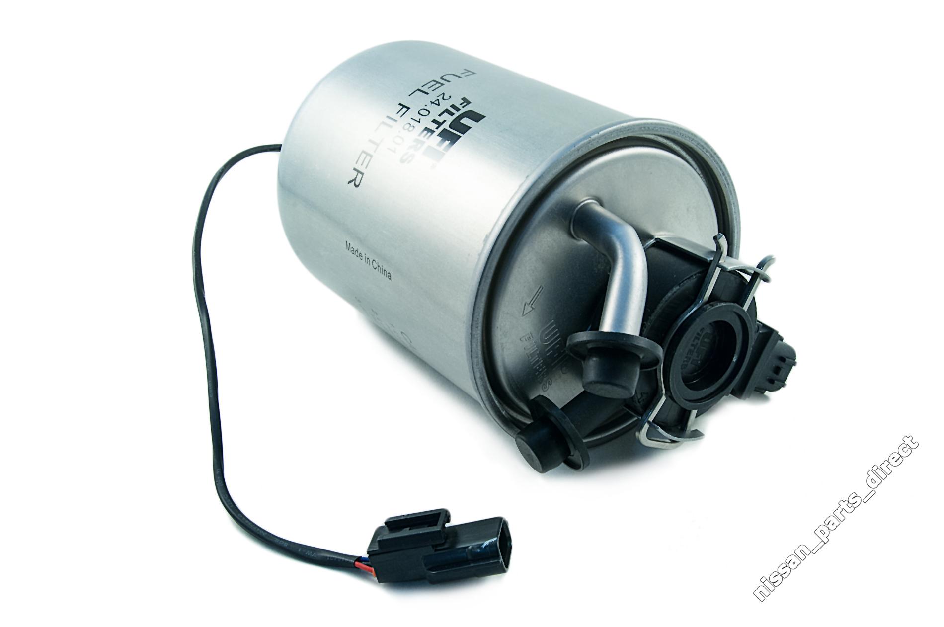 94 Nissan Quest Fuel Filter Wiring Library Genuine Navara Strainer Engine Filtration 164005x21b