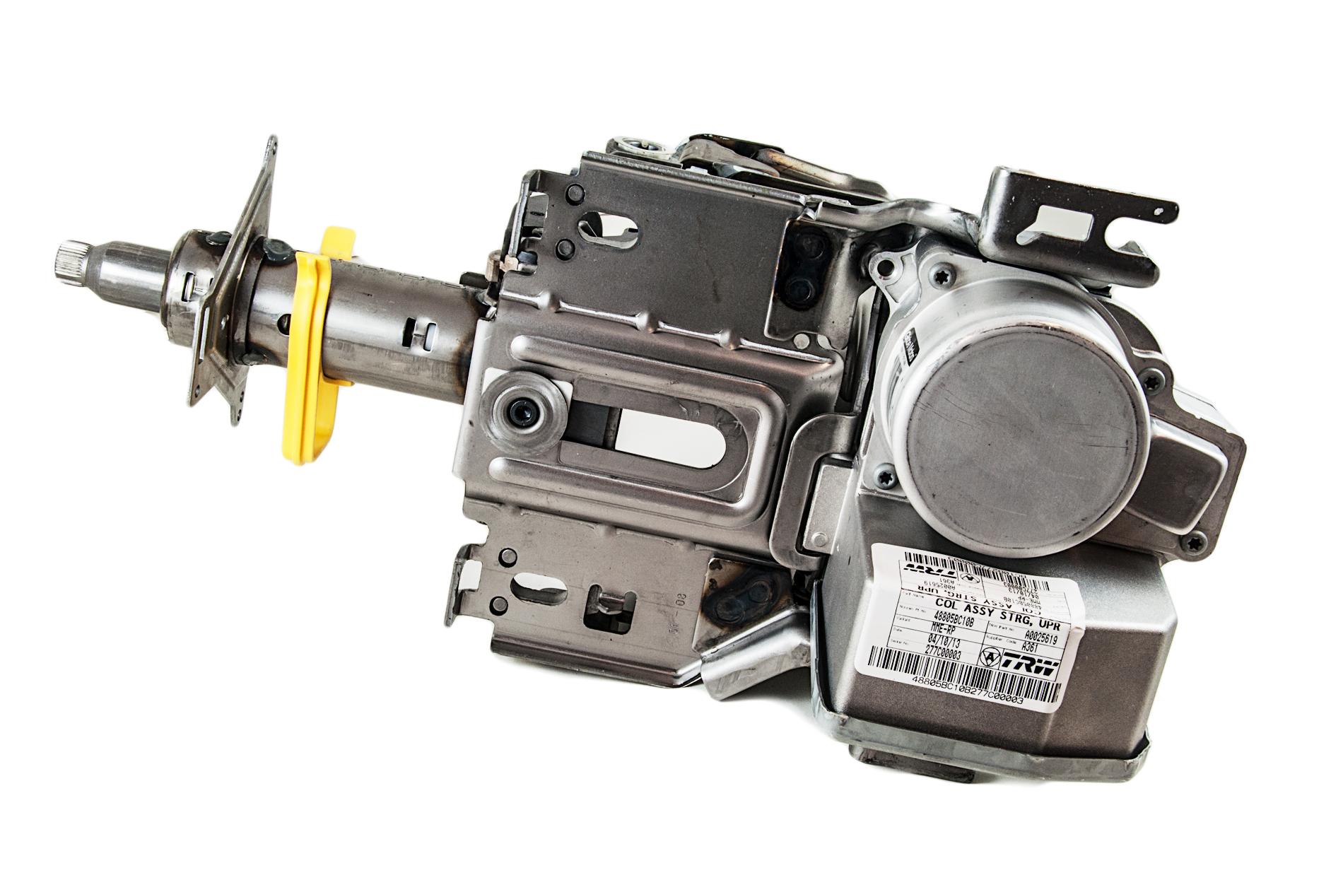 Nissan Genuine Micra K12 Electric Power Steering System Column 48805bc10b Ebay
