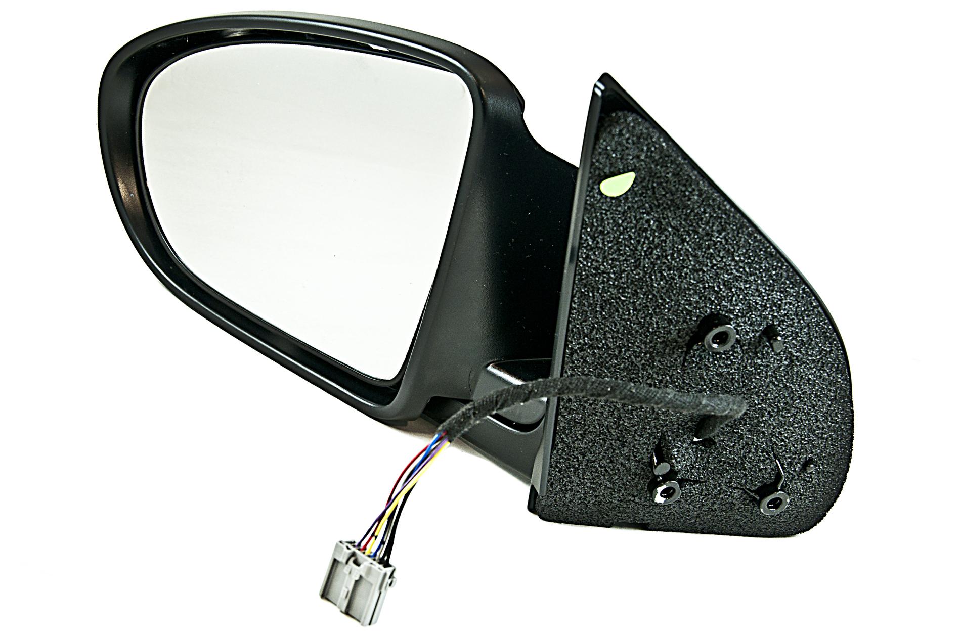Amusing Electric Folding Door Mirrors Images - Exterior ideas 3D ...