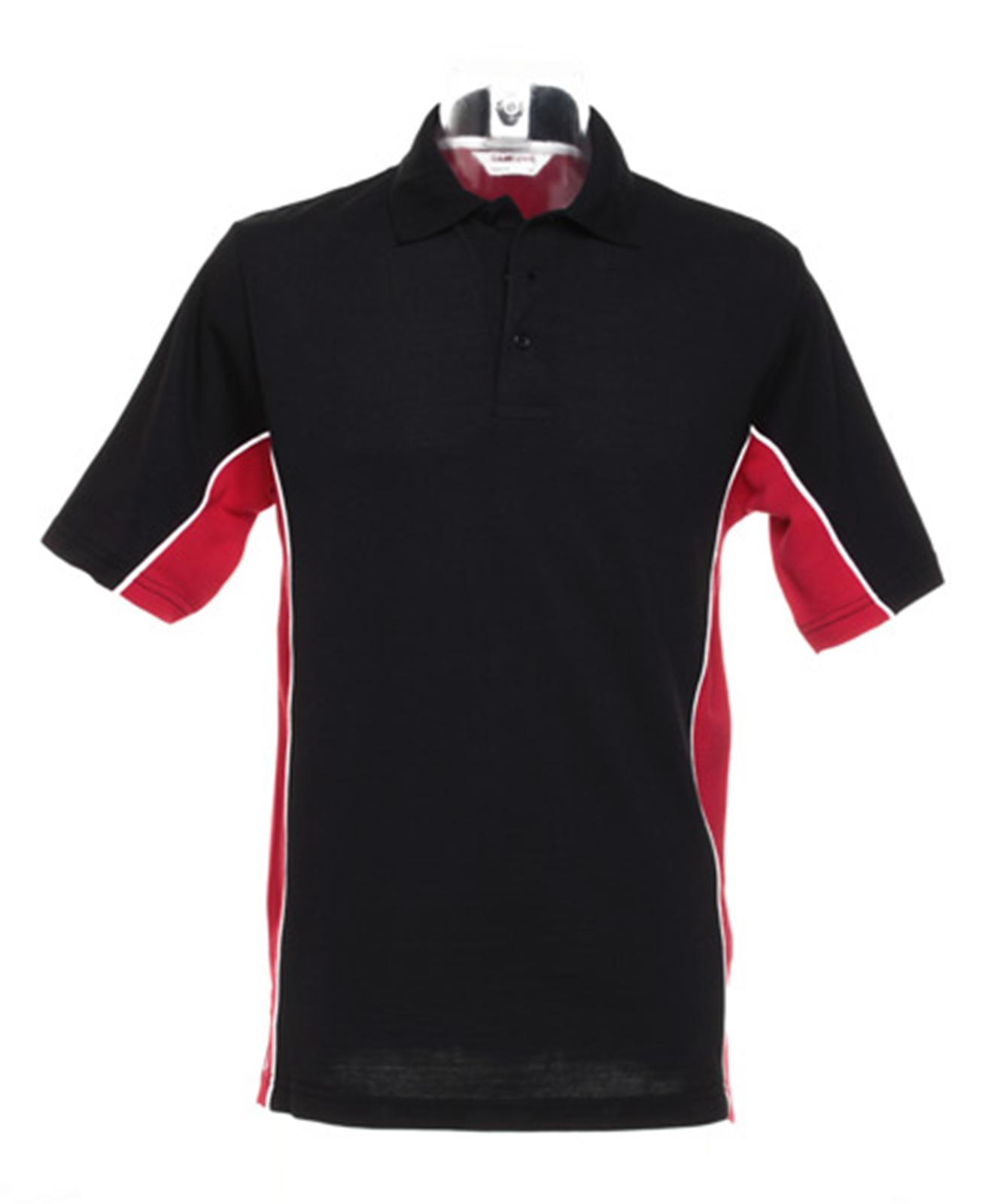 Nuevo-Kustom-Kit-Para-Hombre-Para-Mujer-Track-Camisa-Polo-En-12-Colores-Xs-S-M-L-Xl-2xl-3xl