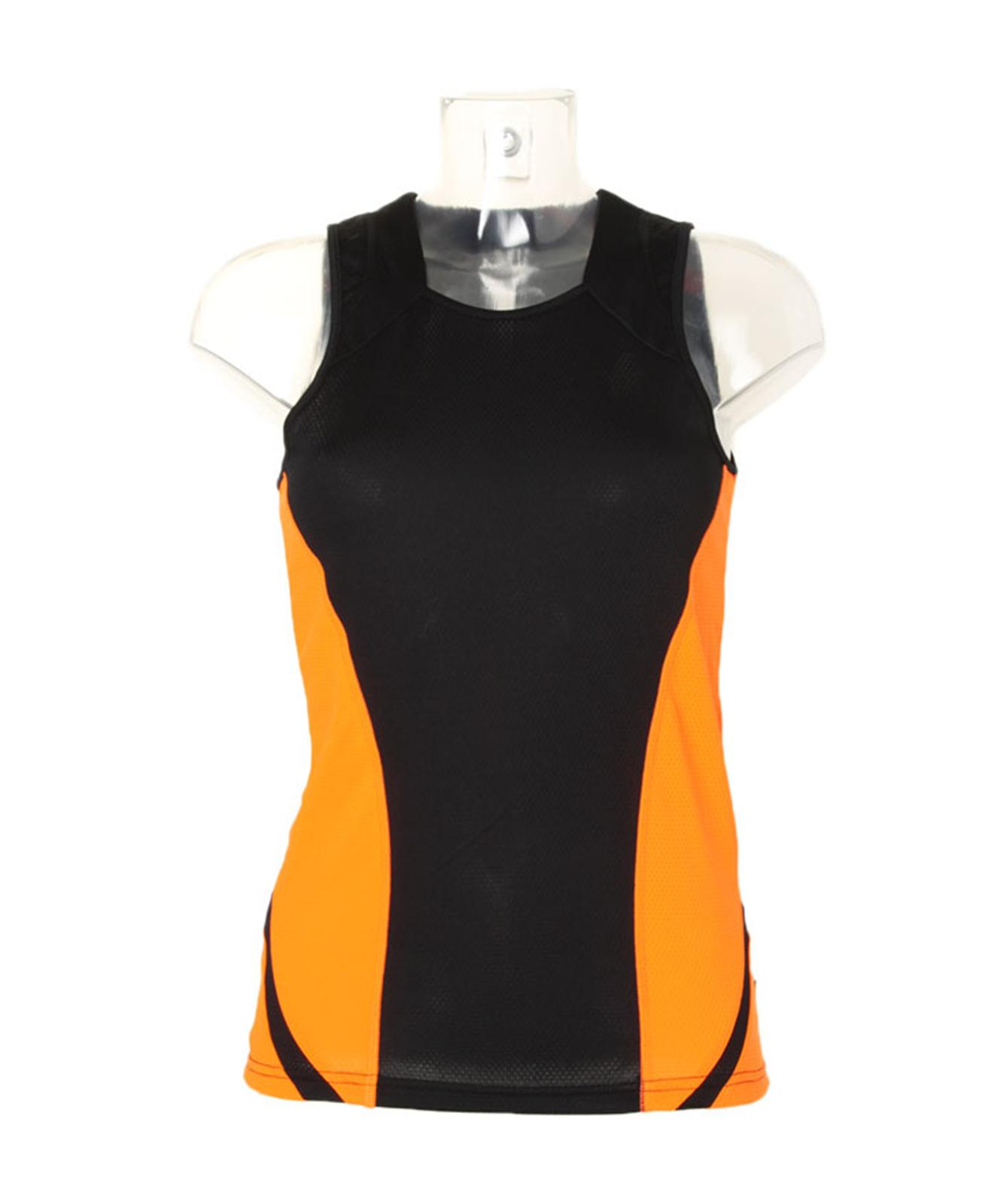 9a81dc06fcf Womens Ladies Cool Tex Sports Running Vest Top 5 colours Size 8 10 ...