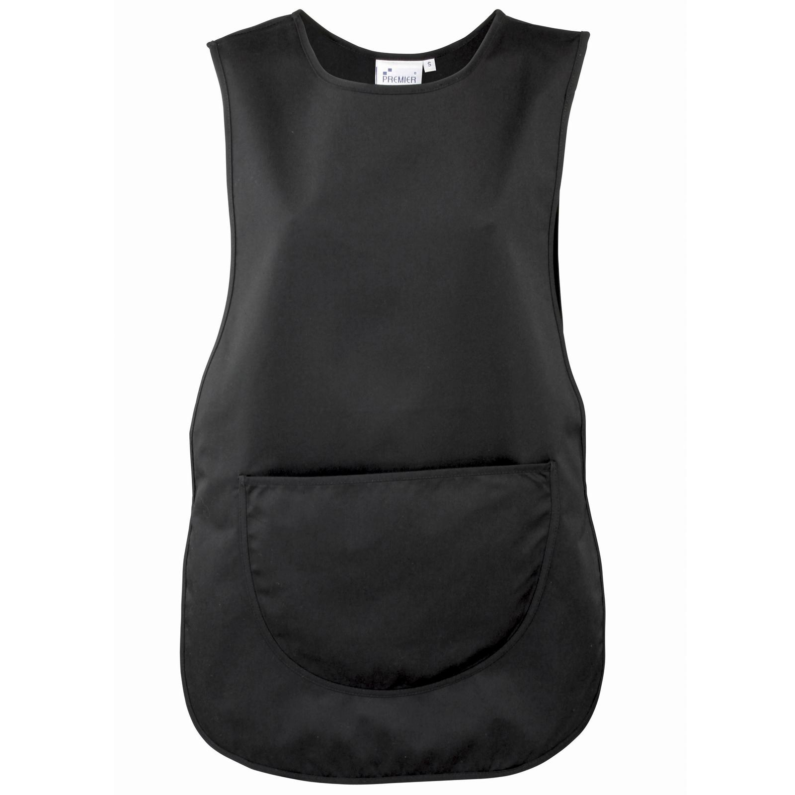 White tabard apron - Premier Pocket Tabard In 16 Colours S Xl Burgundy Small