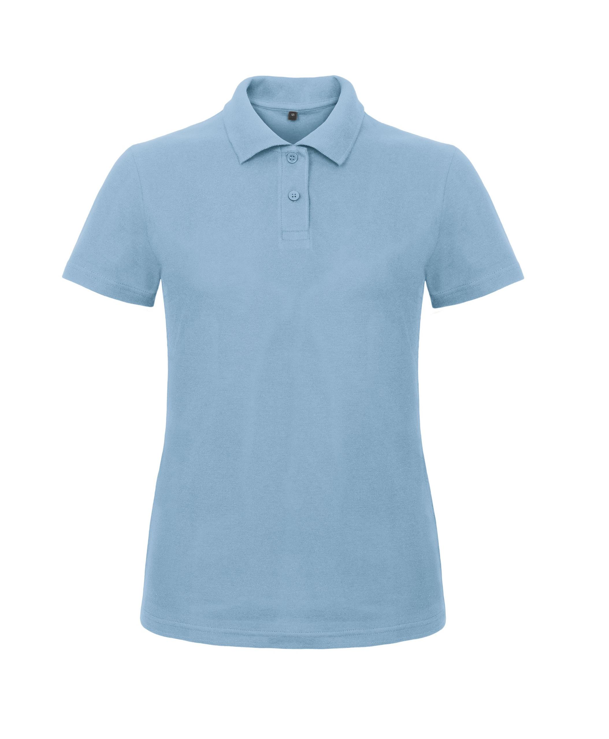 3c4385d3156 Teal Polo Tops   Chad Crowley Productions
