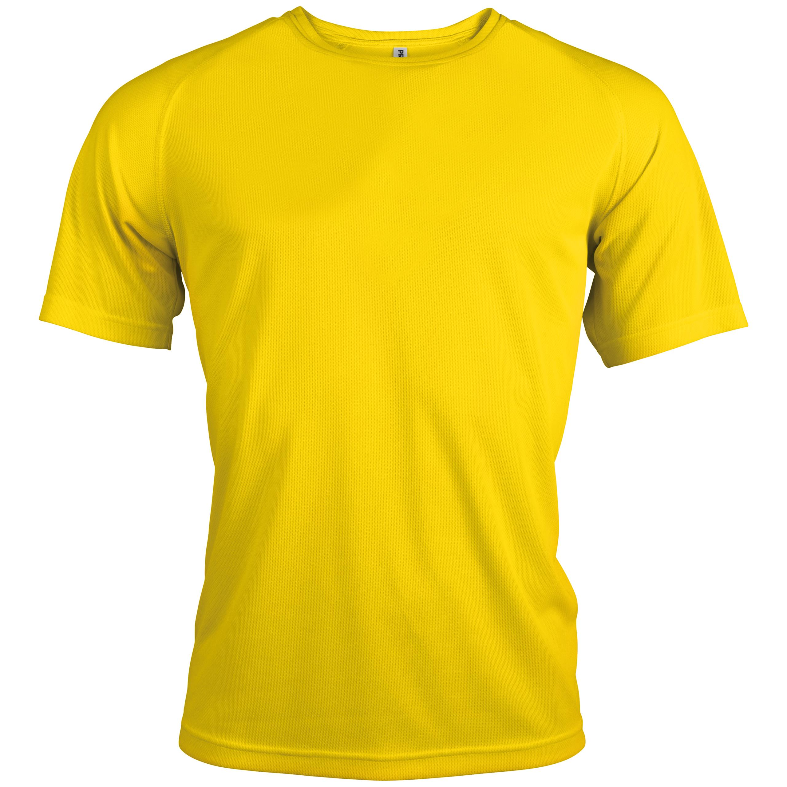 Helpful Mens Kariban Proact Lightweight Cover Stitch Crew Neck Sports Tshirt Size S-xxl Clothing, Shoes & Accessories Activewear Tops