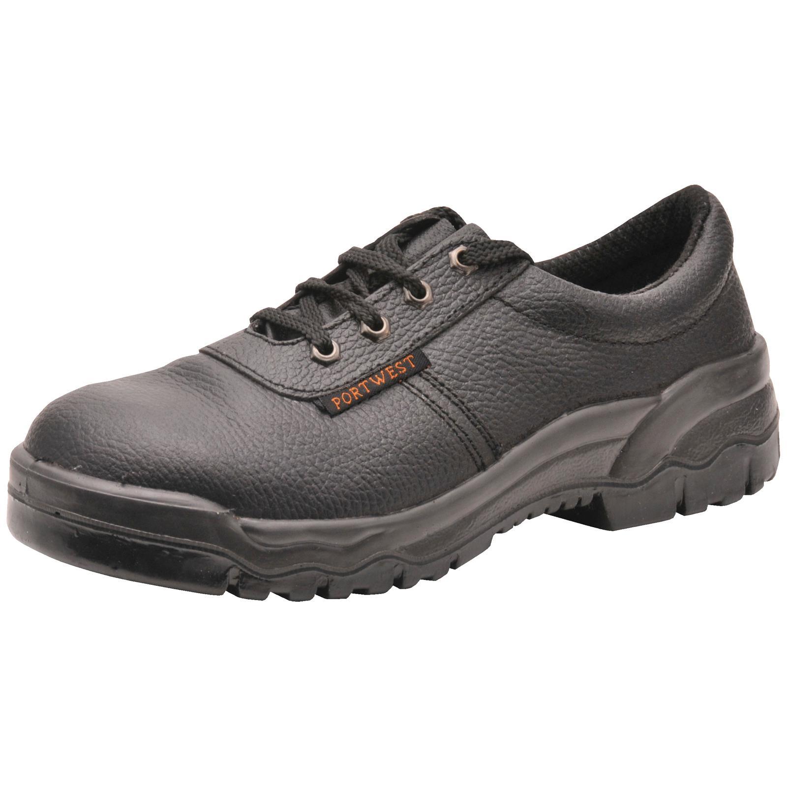 Negro (Black/Dark Chocolate) Zapatos Portwest para hombre  39 EU GBDuFe6