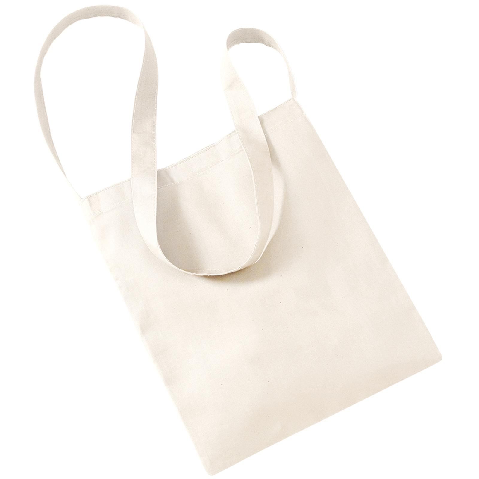 b4a535f2f6d Details about New WESTFORD MILL Organic Cotton Sling Tote Shoulder Bag in  Natural