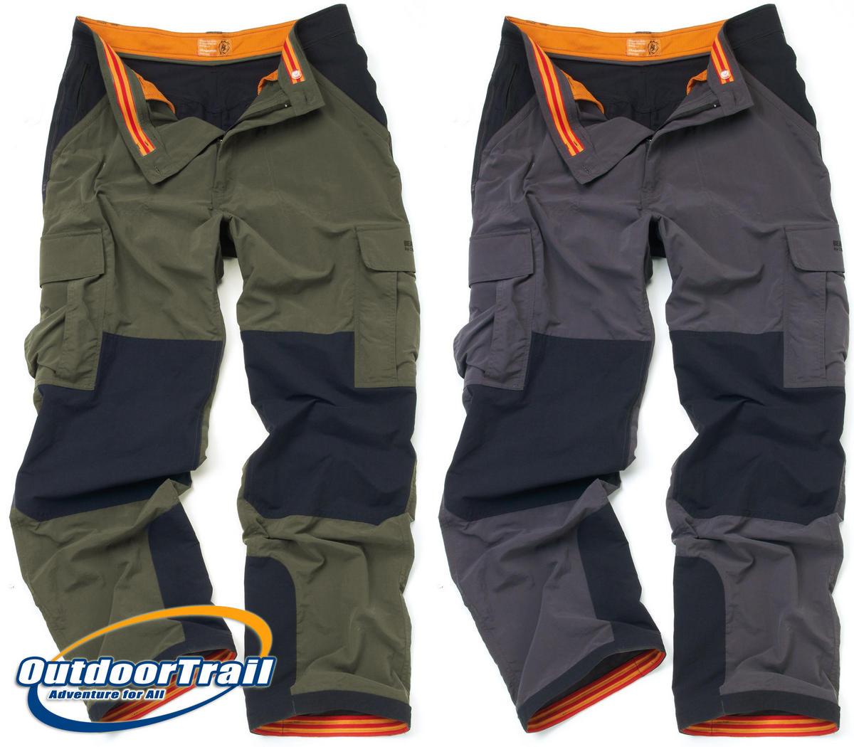 Bear Grylls Survivor Trousers
