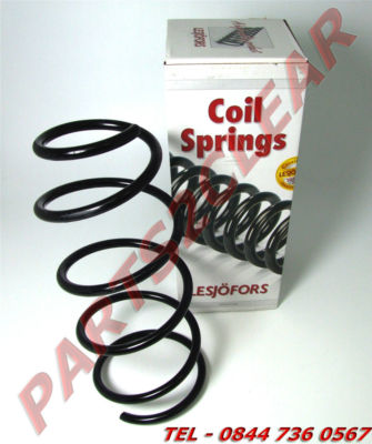 Fiat Punto Mk2 1.2 8V Front Coil Spring Independent Suspension Replacement Part