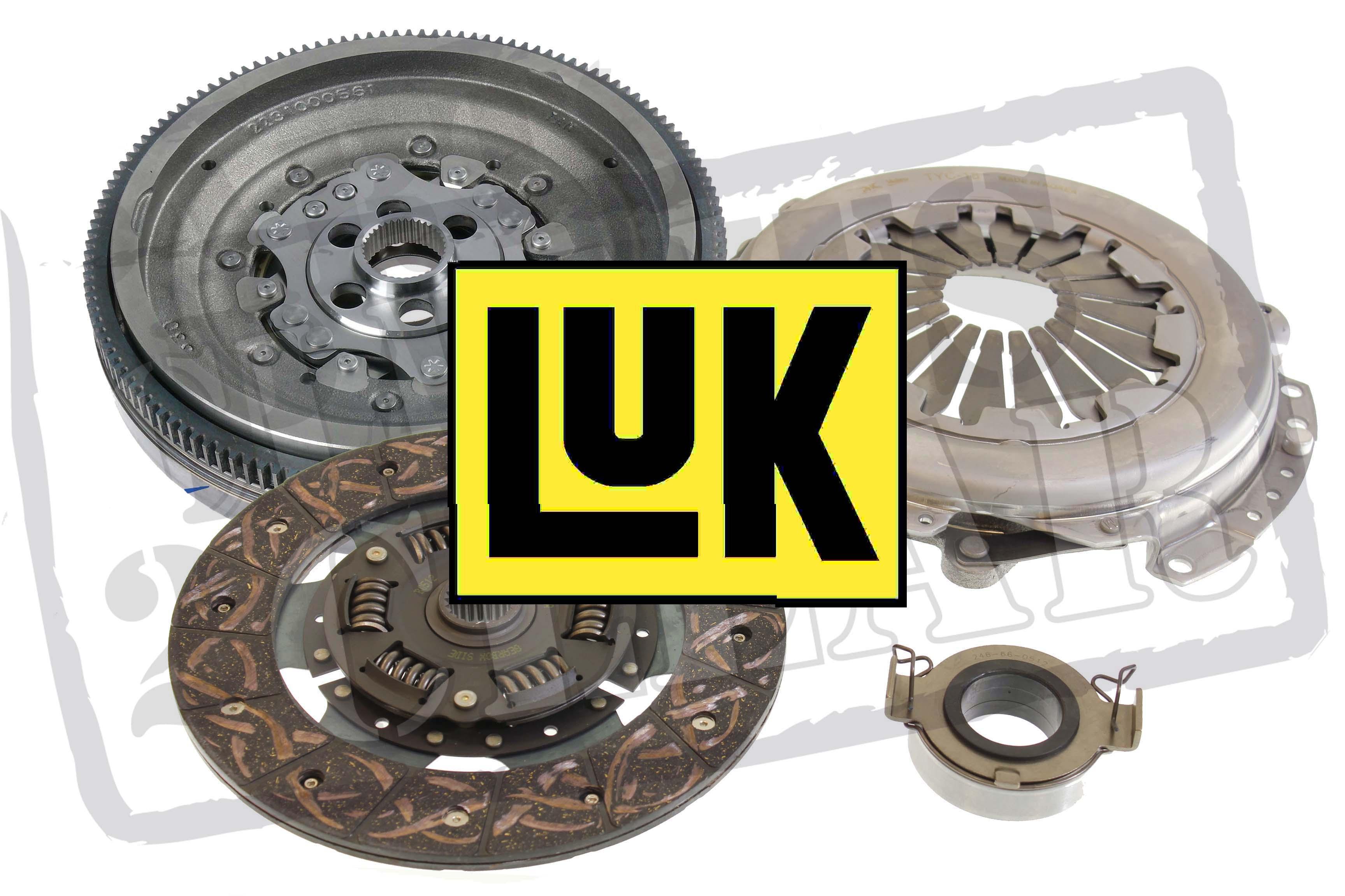 Clutch kits nissan user manuals 350 00 array fits nissan qashqai 1 6dci clutch kit u0026 dual mass flywheel set 130 rh fandeluxe Images