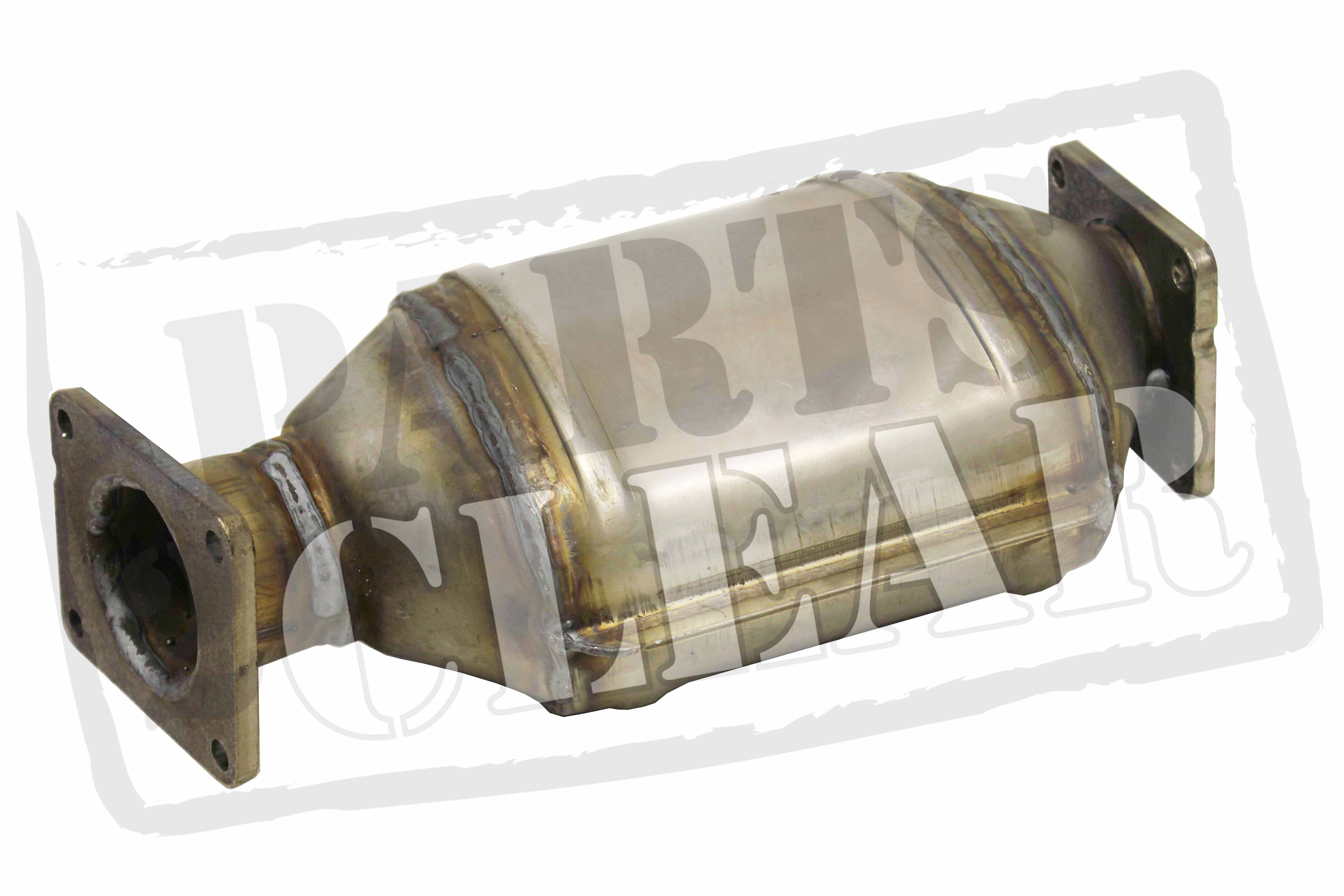 Bmw X3 E83 2 0d Dpf Diesel Particulate Filter Exhaust 2 0 D 2003
