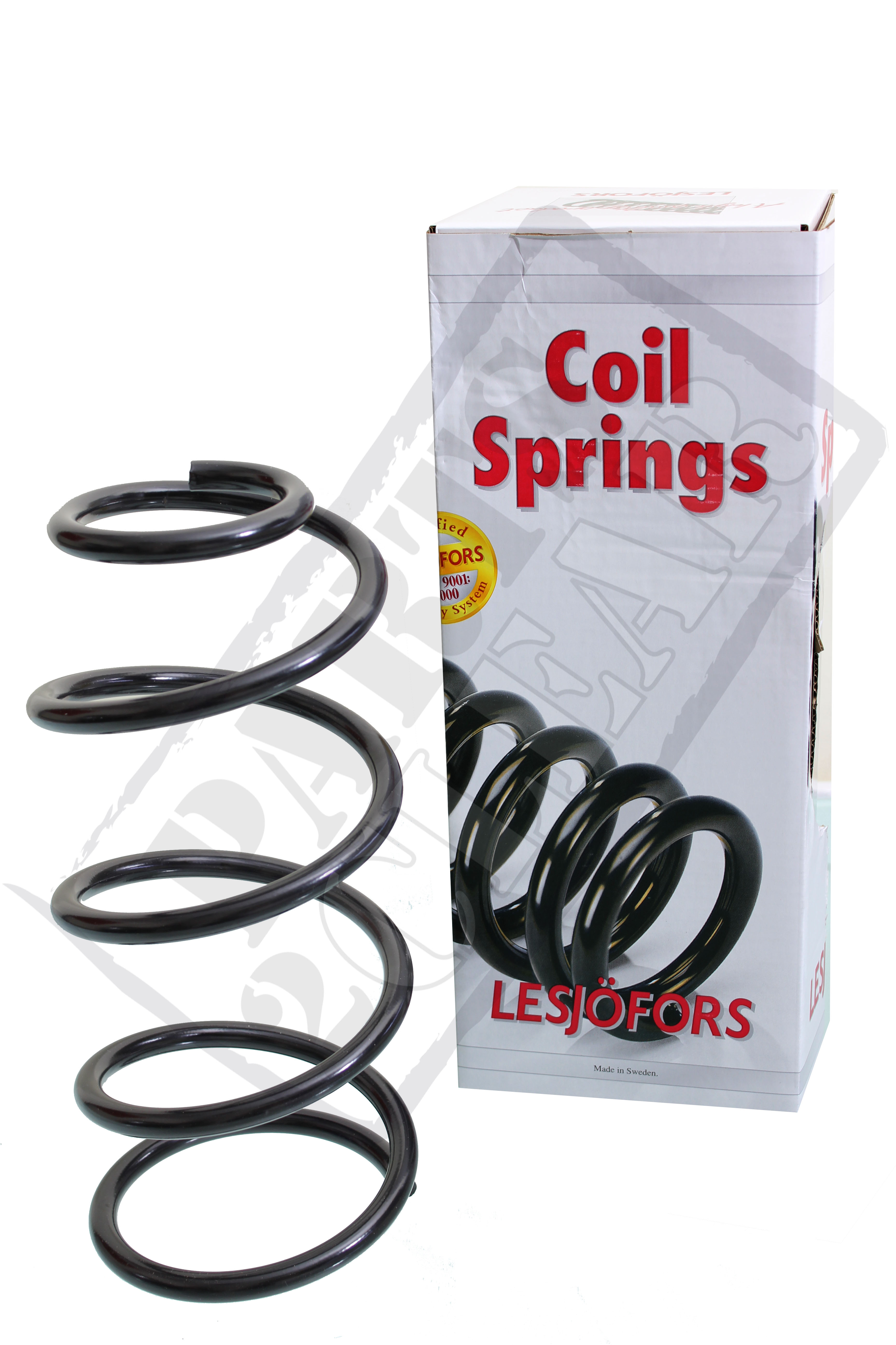 Brand New OE Spec Coil Spring-REAR for Vauxhall ZAFIRA 1.6 1.8 2.2 16v 04//99-on