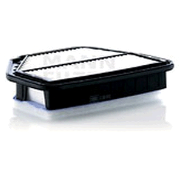 CHEVROLET CAPTIVA 2.2D Air Filter 2011 on Bosch 22745824 Top Quality Replacement