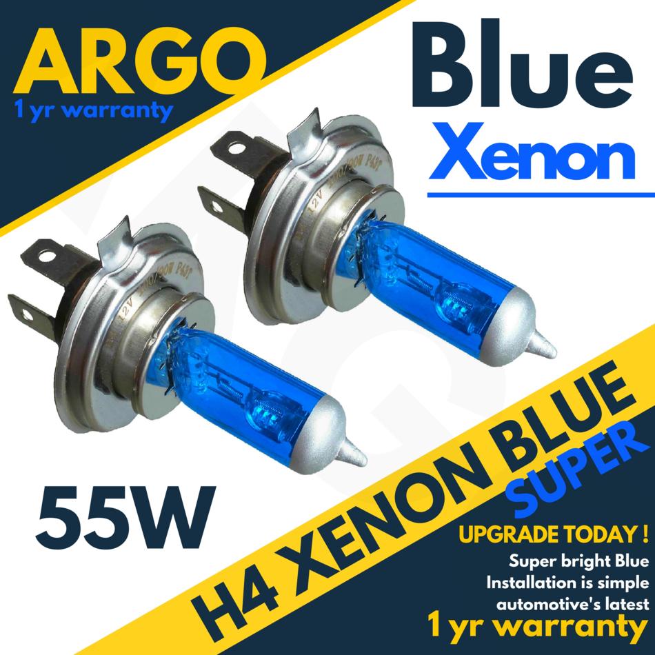 2 No H4 472 Halogen Bulb 12V 60//55w P43T Headlight Car Bulbs Fog Main Beam