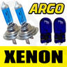 View Item H7 XENON WHITE HEADLIGHT BULBS 499 12V