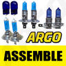 View Item VAUXHALL ASTRA H1 H3 H7 501 55W ICE WHITE XENON HIGH LOW FOG SIDE LIGHT BULBS