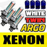 View Item H7 XENON WHITE 100W MAIN DIPPED BEAM HEADLIGHT HEADLAMP 501 T10 SIDELIGHT BULBS