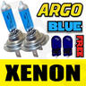 View Item H7 XENON BLUE 100W BULBS MAIN DIPPED BEAM 12V HEADLIGHT HEADLAMP LIGHT HID X 2