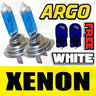 View Item H7 100W XENON WHITE BULBS & FREE SET OF 501 T10 W5W 194