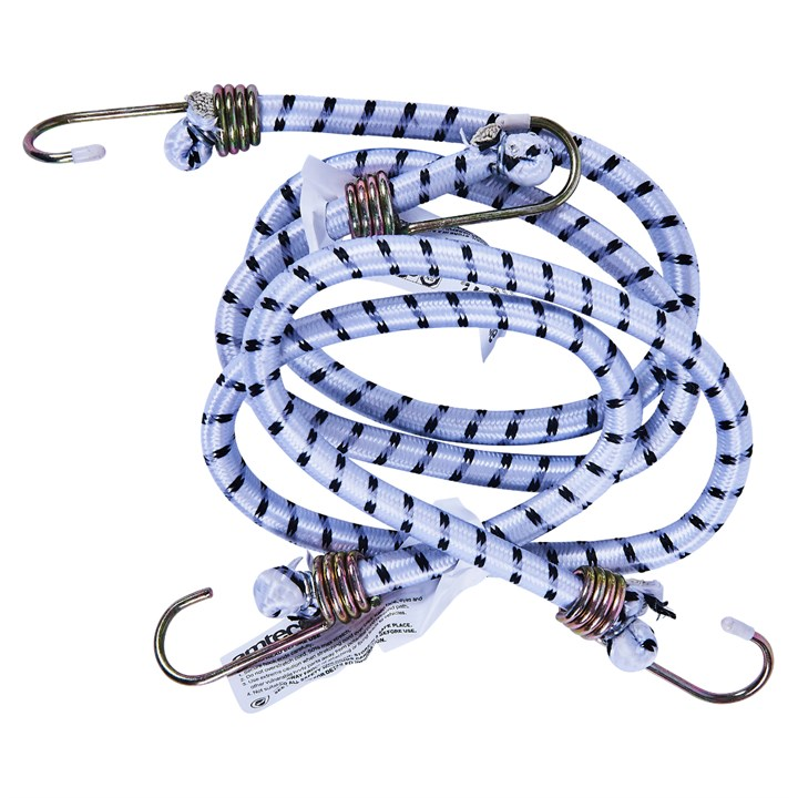 """2pc 36/"""" Bungee Cords Bungee Amtech Cord 36 Cords Elastic Luggage S0650 36inch"""