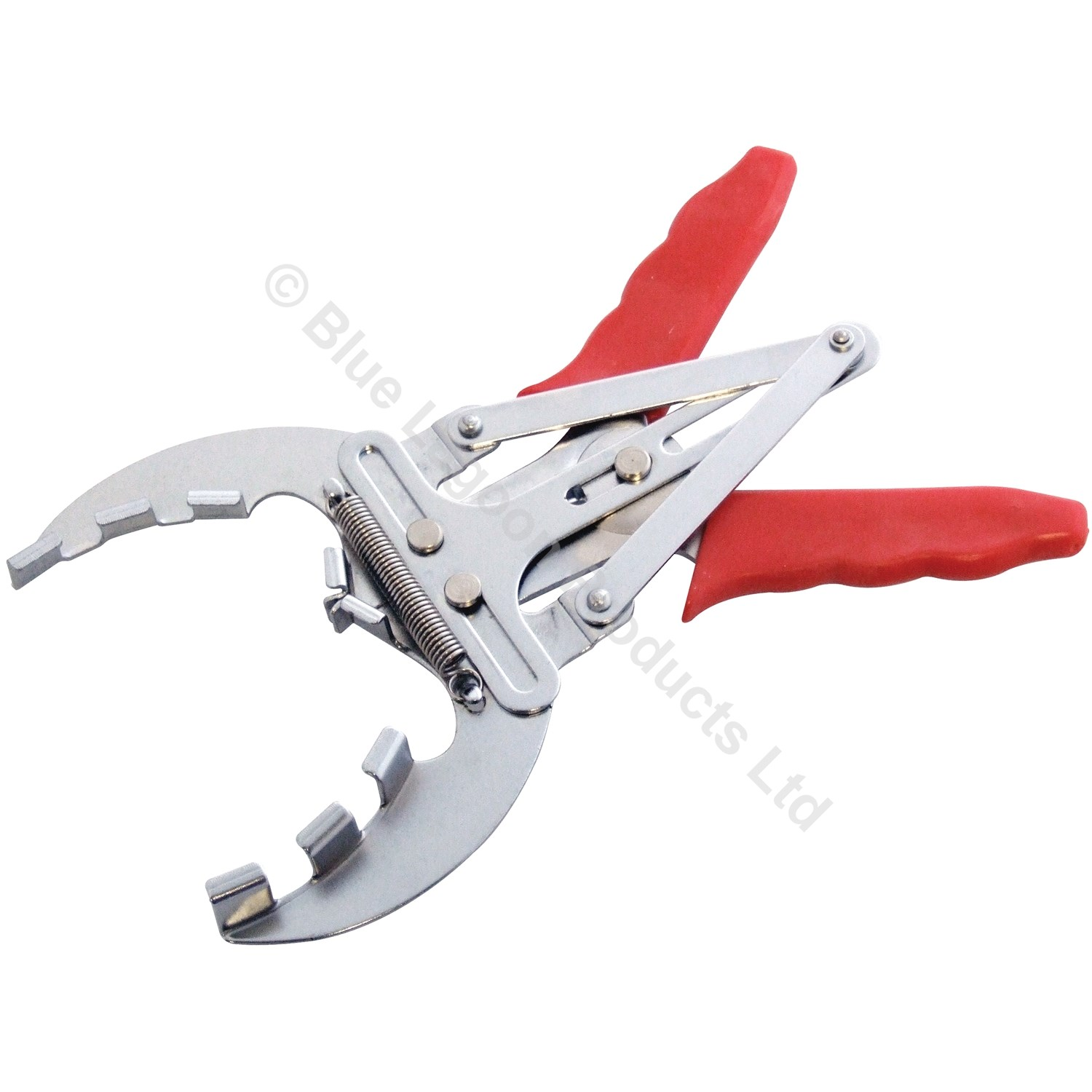 PISTON RING PLIERS 50MM 100MM CAR AUTO VAN EXPANDER REMOVER REMOVAL GRIP TOOL
