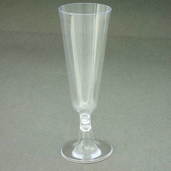 Dollar Store Wine Glasses
