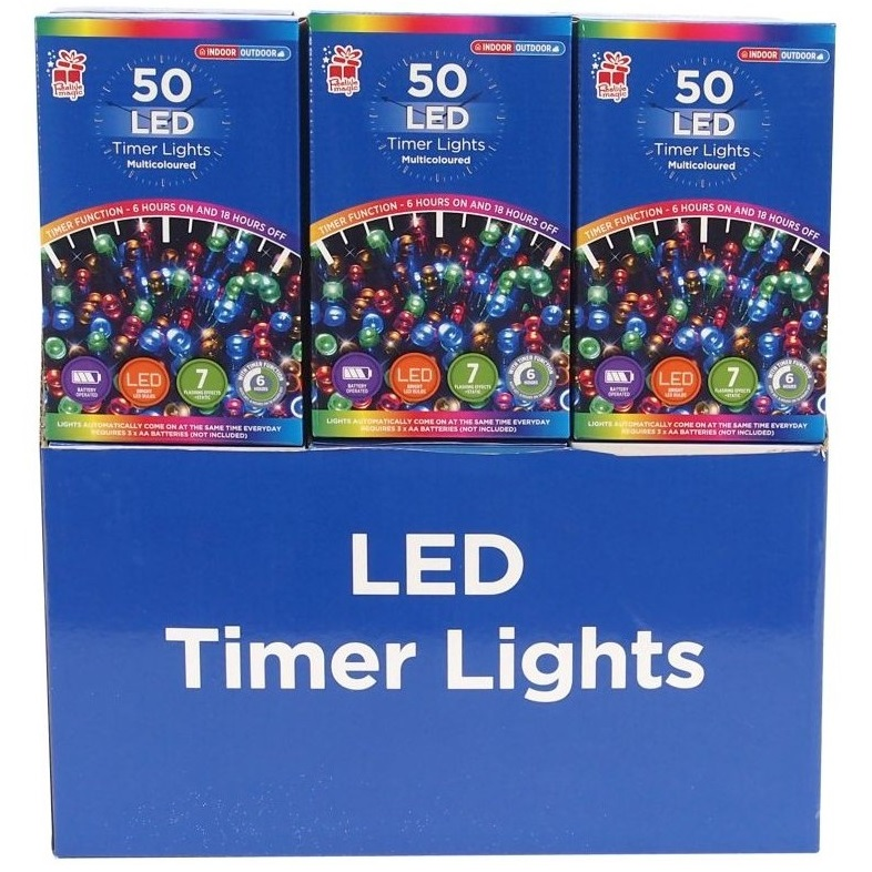Battery-Operated-Indoor-Outdoor-Christmas-LED-String-Fairy-Lights-Decoration
