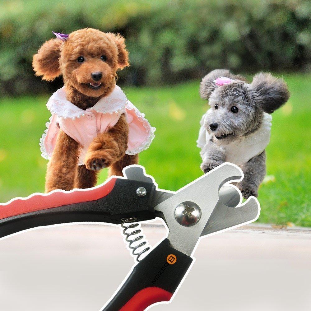 Durable Resistente Mascota Tijeras para uñas Perro Gato Cachorro ...