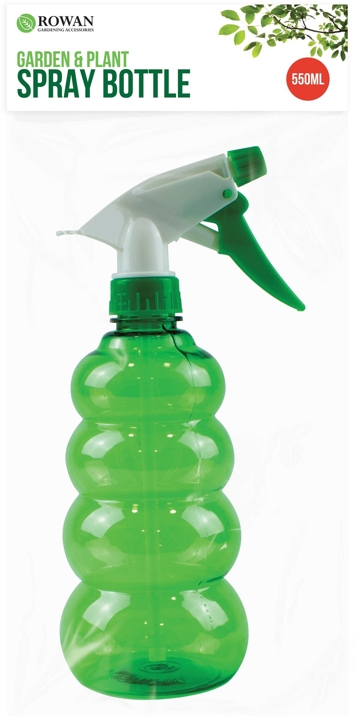 Spray Bottle Plastic Watering Sprayer