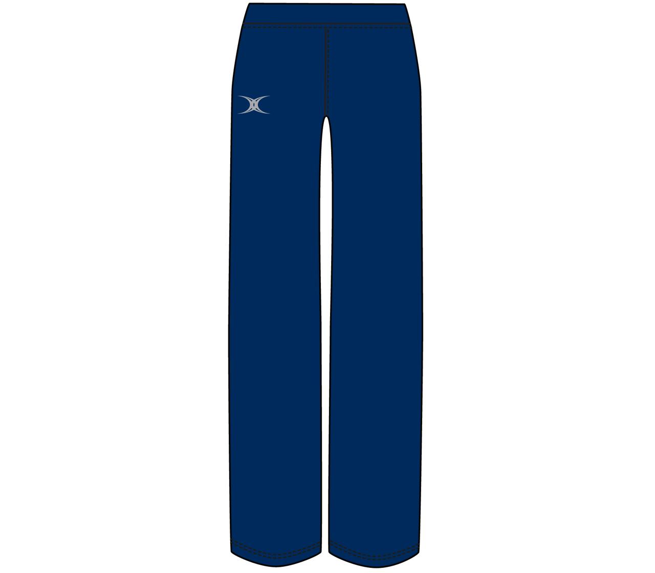 6662c9c6f6067 New Gilbert Netball Sports Vixen Pants Comfort Fit Flat Stretched ...