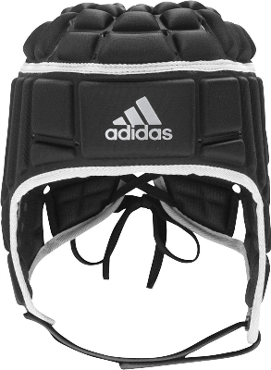 Image is loading Adidas -Headwear-Head-Protection-Headgear-Rugby-Sports-Headguard- 33f3242418f