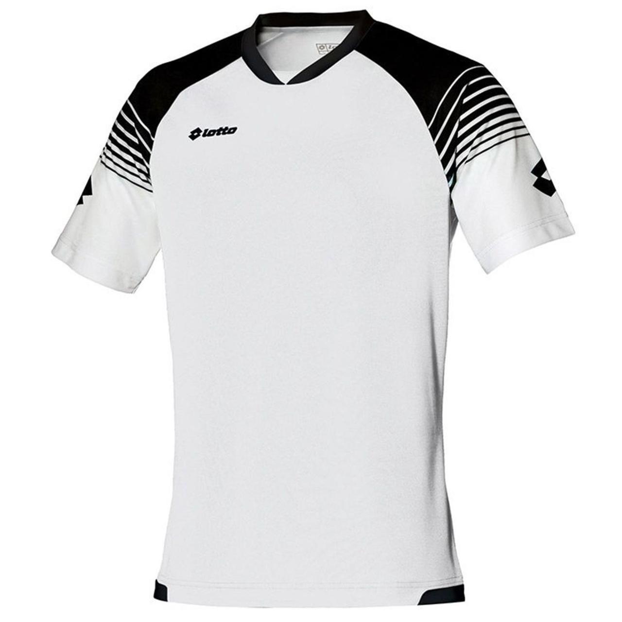 lotto football jersey innovative design classic v neck