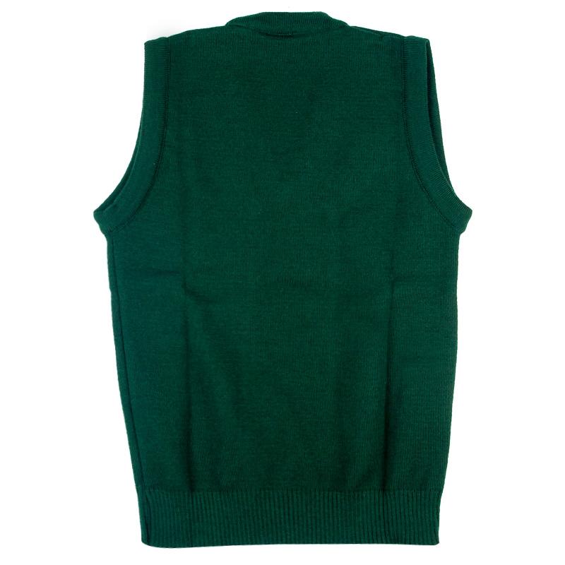 School Uniform V Neck Tank Top Sleeveless Jumper NEW