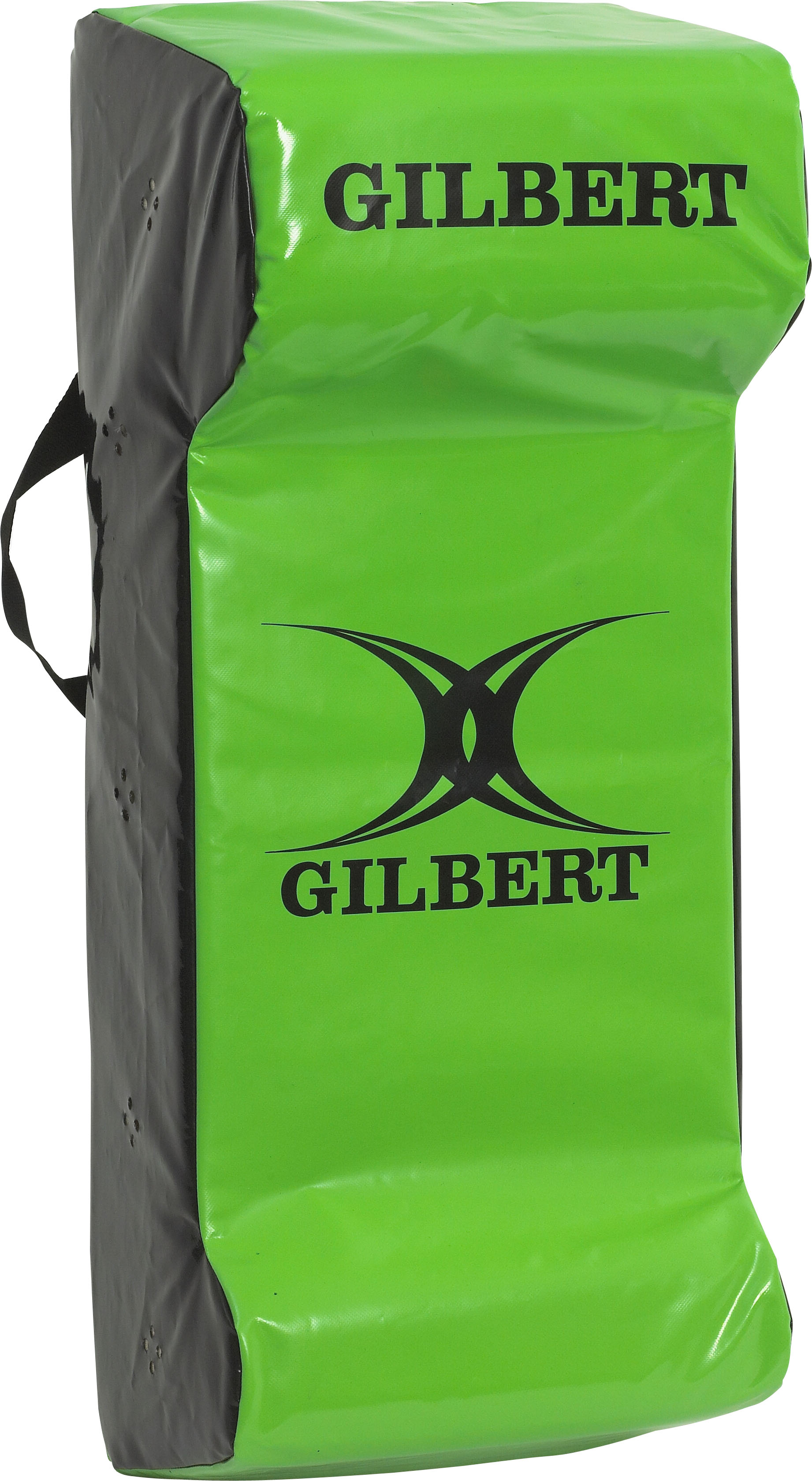 New Gilbert Tackle Bags And Pitchside Training Equipment