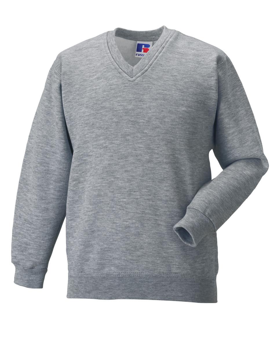 Jerzees Unisex Girls Boys School Wear School Uniform Schoolgear Reversible Jacket