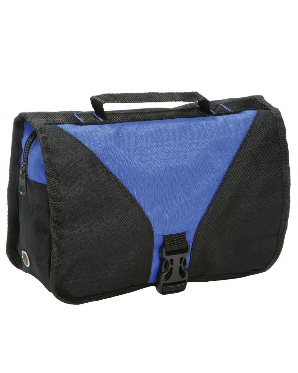 Shugon Sh4476 Bristol Folding Travel Toiletry Bag Shower Case Holiday Holdall Ebay