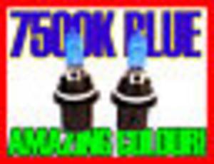 9004/HB1 45/65w 7500K ICE BLUE XENON HEADLIGHT BULBS Preview