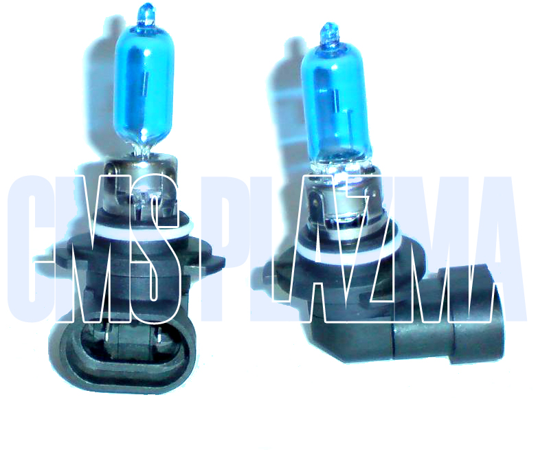 PAIR 65W 9005/HB3 7500K XENON HEADLIGHT BULBS Preview